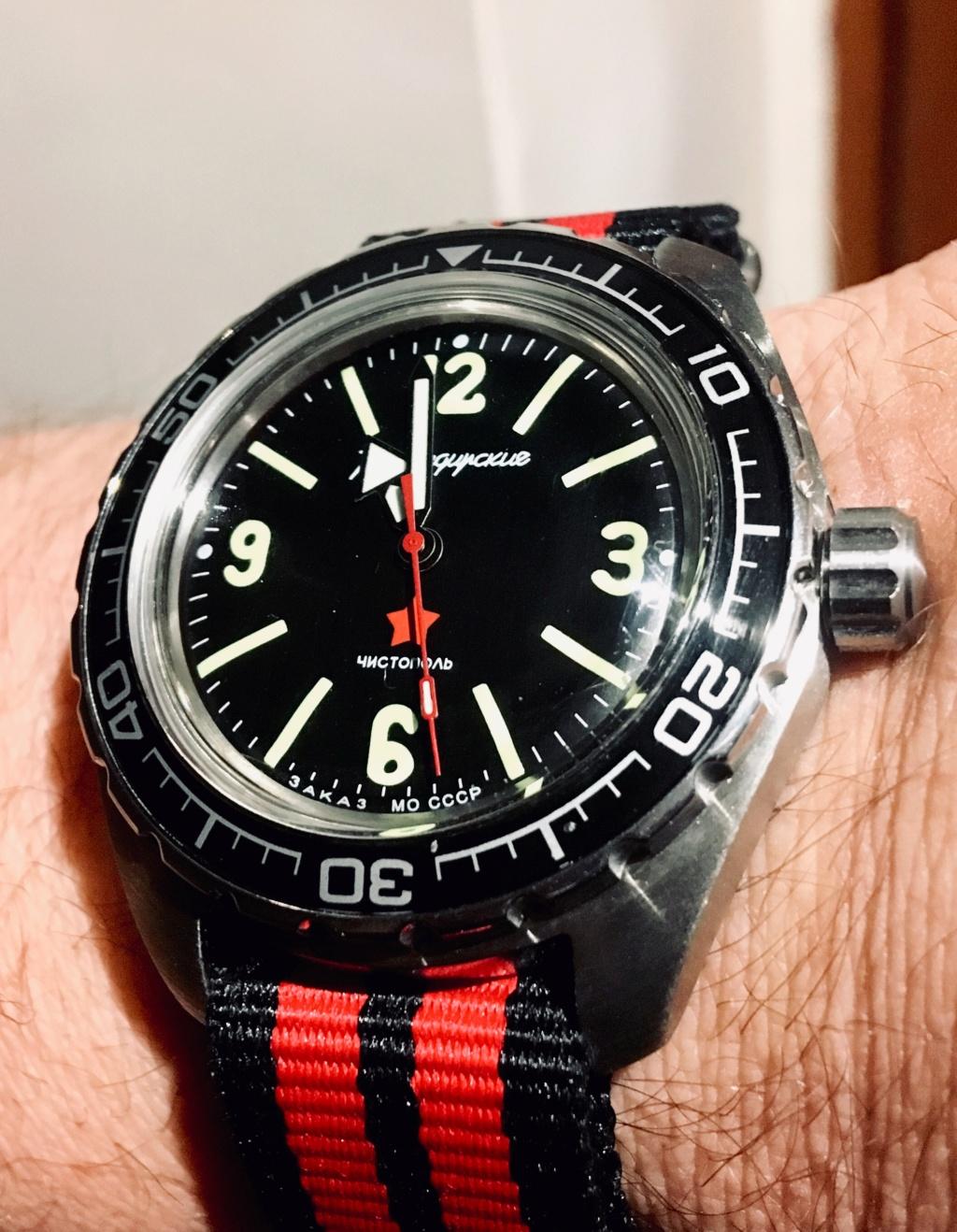 Ma série red star dial 3aka3 ou pas 4795c910