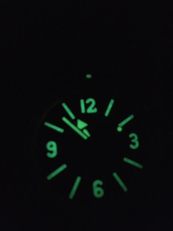 Ma série red star dial 3aka3 ou pas 6691e810