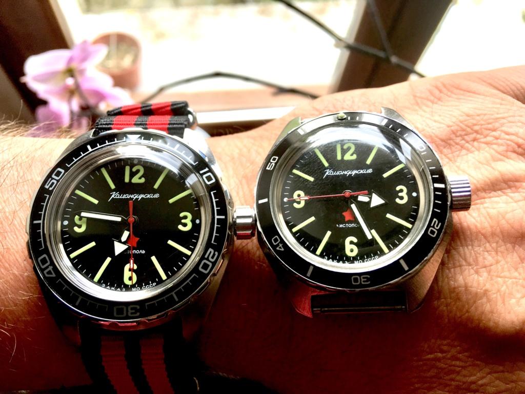 Ma série red star dial 3aka3 ou pas B7daf610
