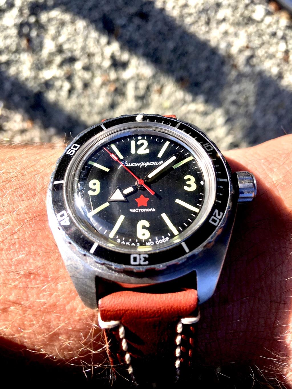 Ma série red star dial 3aka3 ou pas E2c96010
