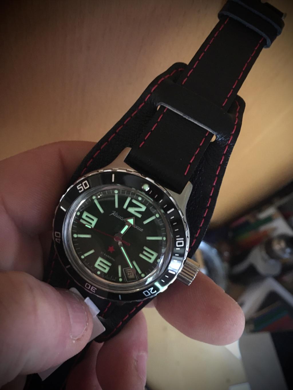 Ma série red star dial 3aka3 ou pas Fdb7eb10