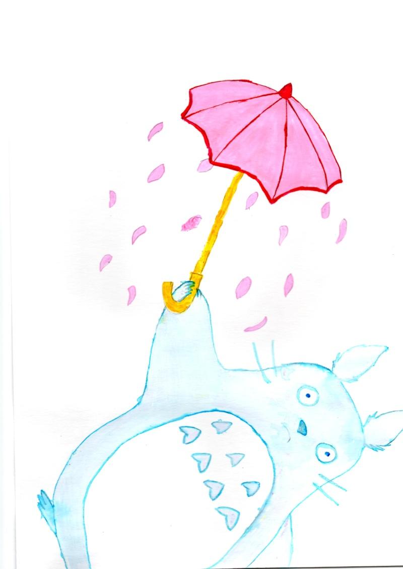 La galerie nyan nyan de Cy-chan !  - Page 2 Totoro10