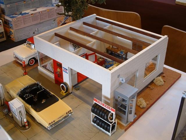 Montage station-service Colorado Models - Page 2 Dscf0010