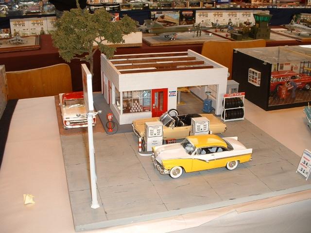 Montage station-service Colorado Models - Page 2 Dscf0011