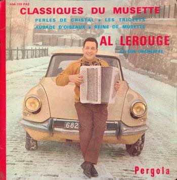 [MUSIQUE] Citroën et DS dans les clips - Page 2 Allero12