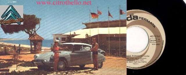 [MUSIQUE] Citroën et DS dans les clips - Page 2 Disk-c11