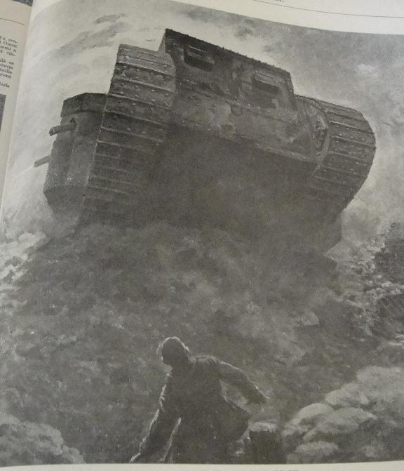 [ Histoires et histoire ] LE CENTENAIRE DE LA GRANDE GUERRE - Page 4 Dsc04419