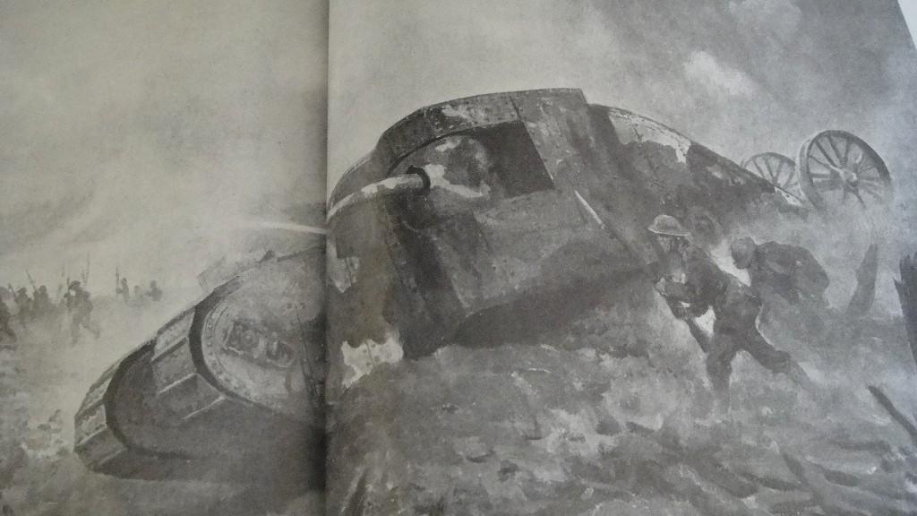 [ Histoires et histoire ] LE CENTENAIRE DE LA GRANDE GUERRE - Page 4 Dsc04420