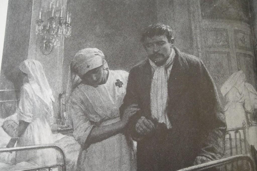 [ Histoires et histoire ] LE CENTENAIRE DE LA GRANDE GUERRE - Page 5 Dsc04428