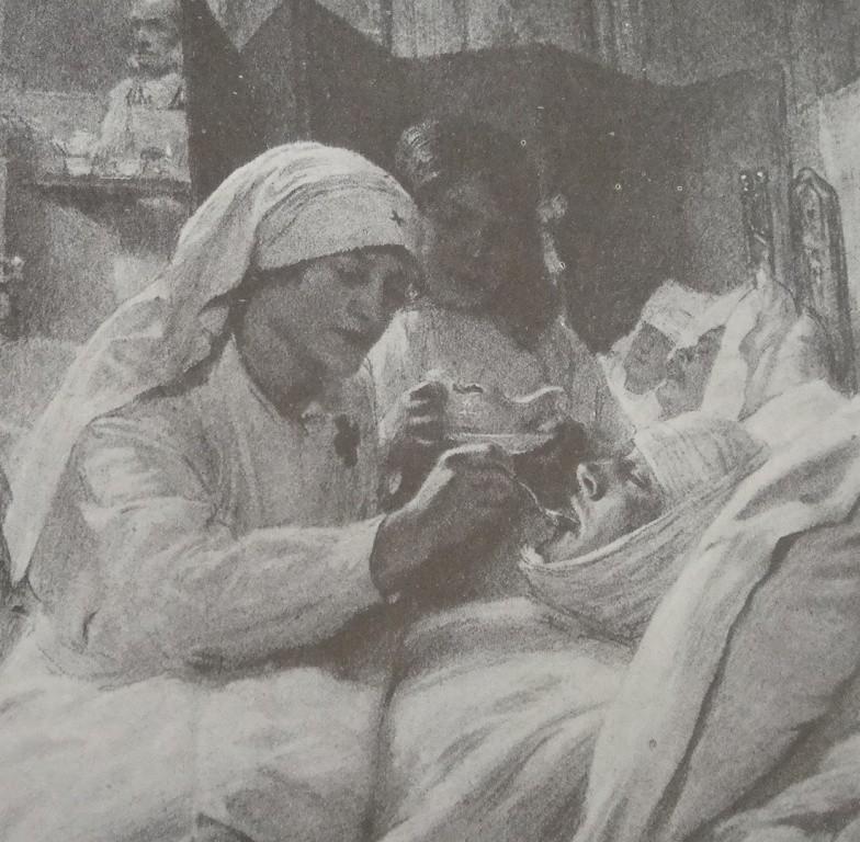 [ Histoires et histoire ] LE CENTENAIRE DE LA GRANDE GUERRE - Page 5 Dsc04429