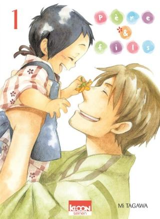 Père & Fils (Chichi Kogusa) 97823510