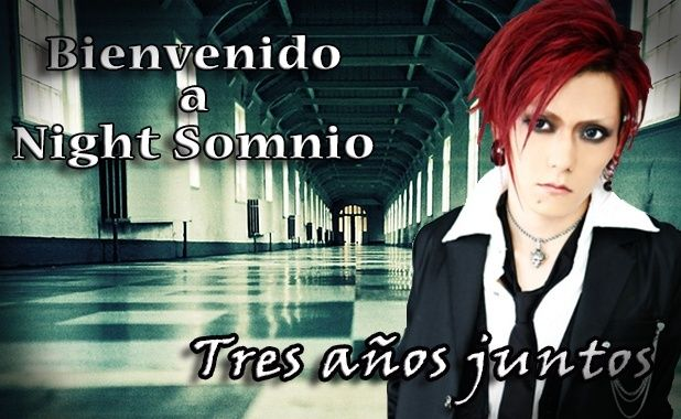 Night~Somnio