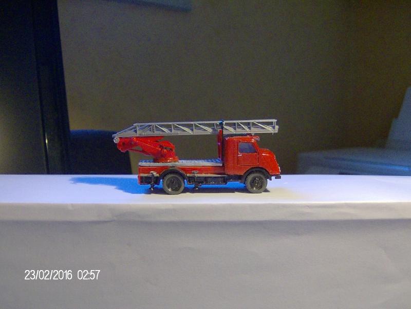 Lösch- u. Tanklöschfahrzeuge der DDR-FW aus Hartmuts Sammlung 00212