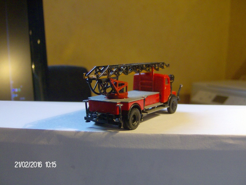 Lösch- u. Tanklöschfahrzeuge der DDR-FW aus Hartmuts Sammlung 00312