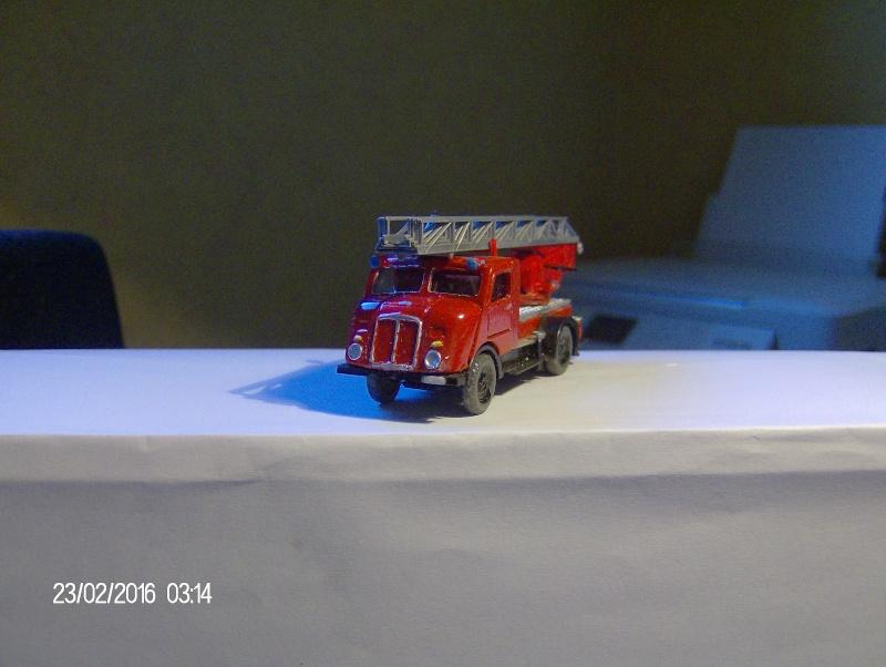 Lösch- u. Tanklöschfahrzeuge der DDR-FW aus Hartmuts Sammlung 00513