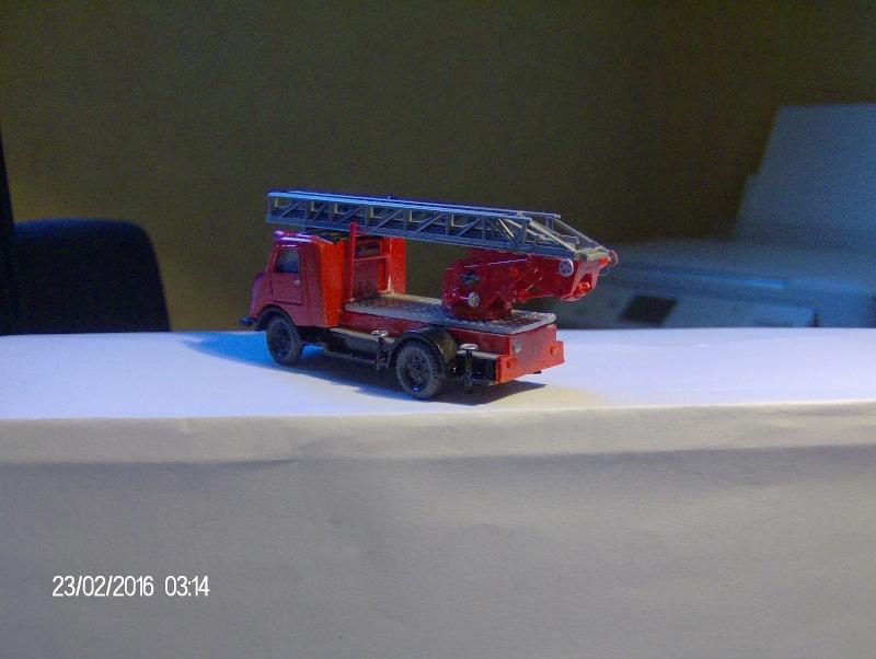 Lösch- u. Tanklöschfahrzeuge der DDR-FW aus Hartmuts Sammlung 00713