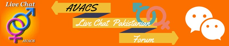 Official AVACS Live Chat Pakistanian Forum by Faisal