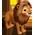 Habitat Lion => Crinière Lion Lionto11