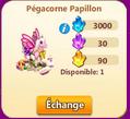 Pégacorne Papillon Sans_103