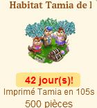 Habitat Tamia de Pâques => Imprimé Tamia Sans_136