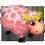 Brebis /Mouton Valentin/Mouton Vert/Mouton d'Halloween/Mouton de Noël/Mouton d'Hiver/Mouton Printanier/Mouton Fêtard/Brebis Rouge => Laine Spring13