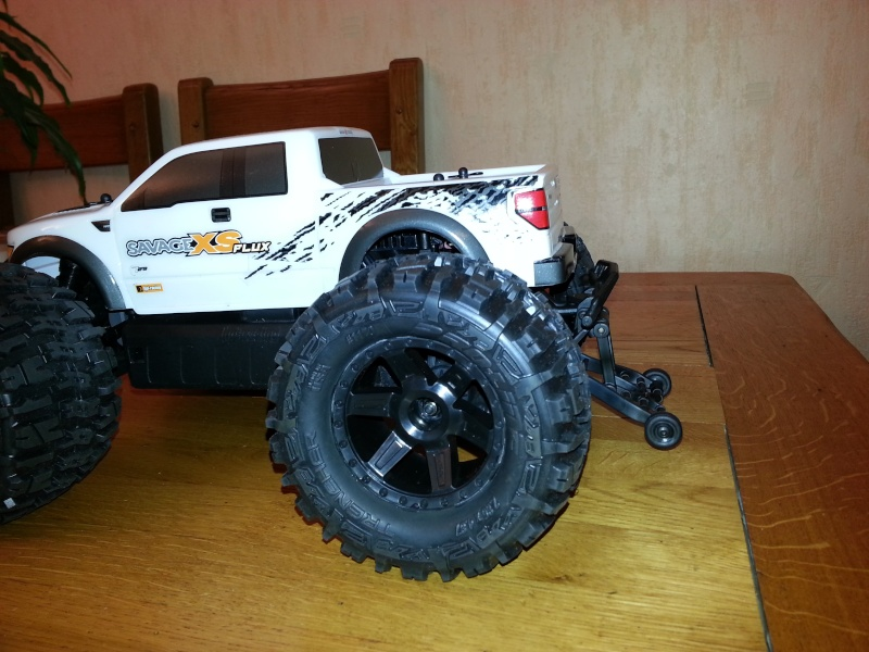 savage xs ford raptor - Page 2 20160211