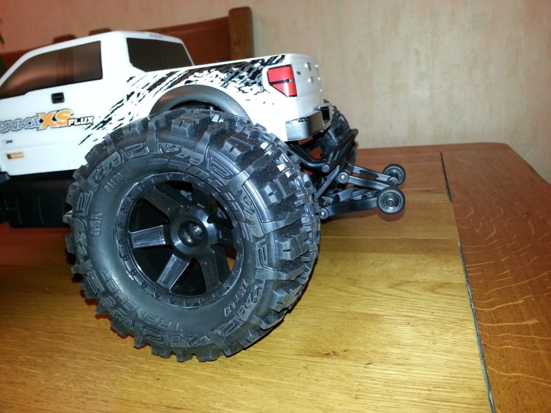 savage xs ford raptor - Page 2 20160212