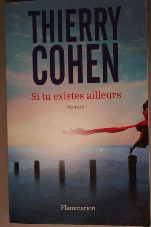 [Cohen, Thiérry] Si tu existes ailleurs Cohen_11