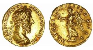 Les Romains en Germanie sur ARTE Marc-a10