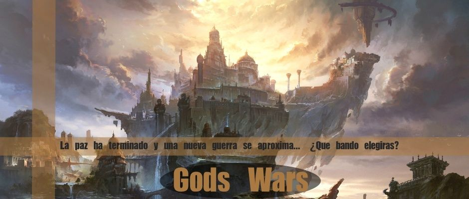 Gods Wars