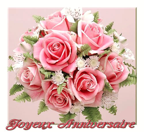 Bon anniversaire Eveline Annive12