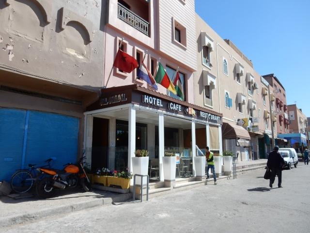 [Maroc/Commerces] Restaurant Al Amal à TIZNIT 118_re10