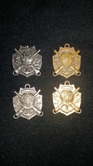 Brevet de préparation militaire élémentaire (B.P.M.E) 15464610