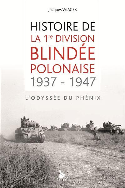 1ère DB Polonaise 1939-1945 Histoi10