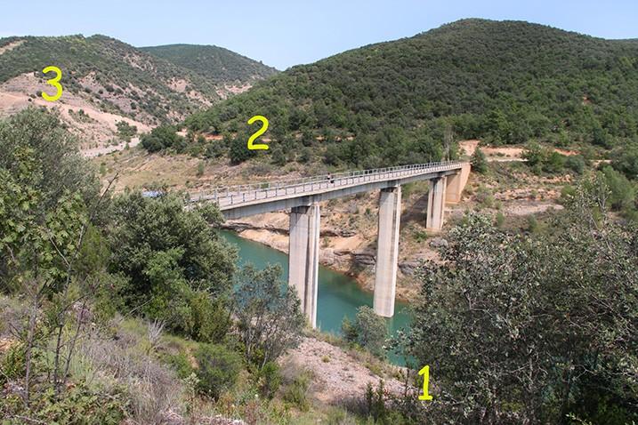 Quelles cartes routière détaillées pour l'Espagne et ou Portugal Finest13