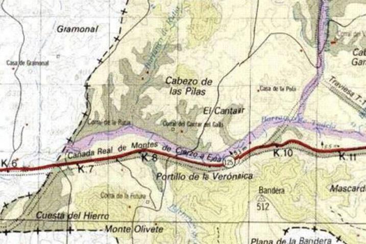Quelles cartes routière détaillées pour l'Espagne et ou Portugal Mess_c10