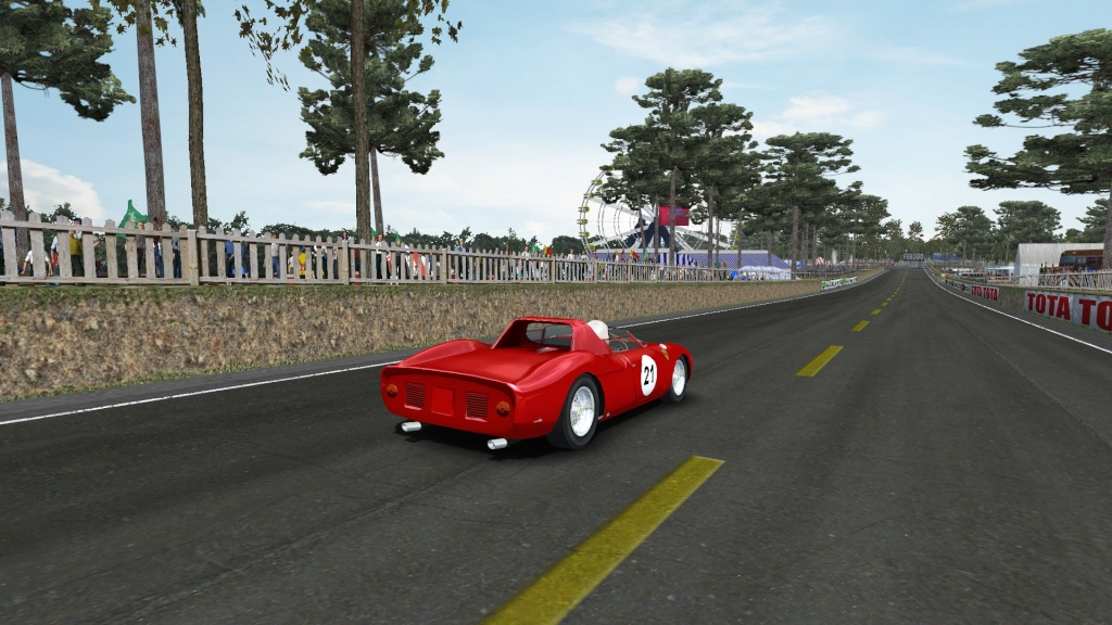 250P Ferrari LeMans Winner WIP  250p_210