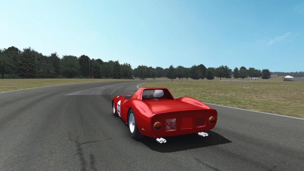 250P Ferrari LeMans Winner WIP  250p_310