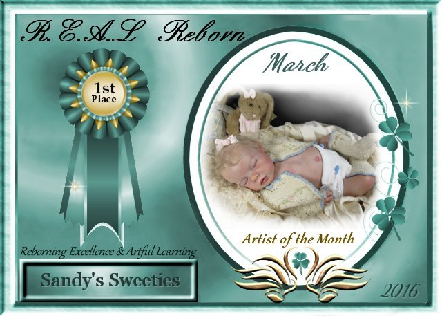 2016 AOTM March - Winner - Logo - Sandy's Sweeties A_real12