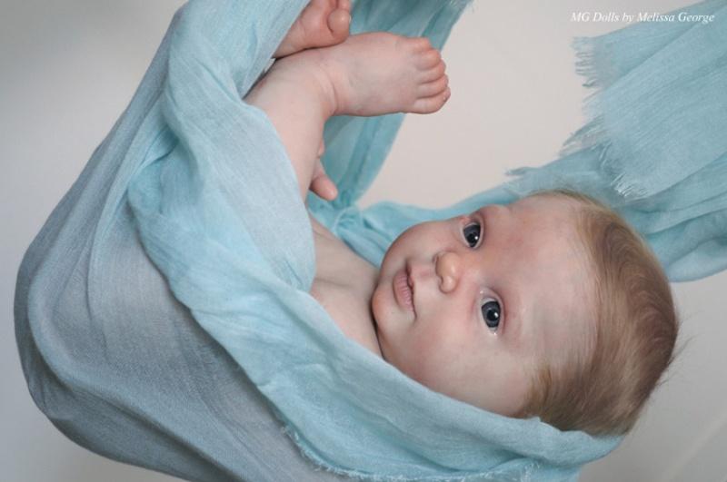 Inexpensive photo prop for newborn poses Blaze110