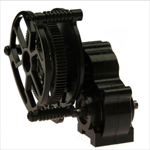 Gear Box SCX10 complète. Image310
