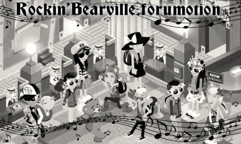 Rockin Bearville