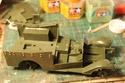 M3 Scout Car - Zvezda 1/35 (PINO BROCCHINI) Img_5414