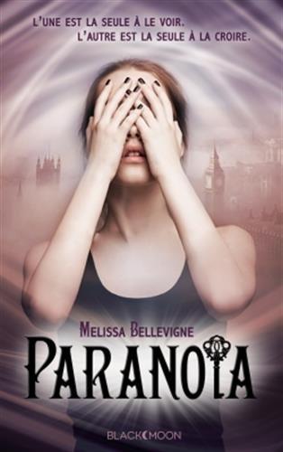 BELLEVIGNE Melissa - Paranoïa 41dwqq10