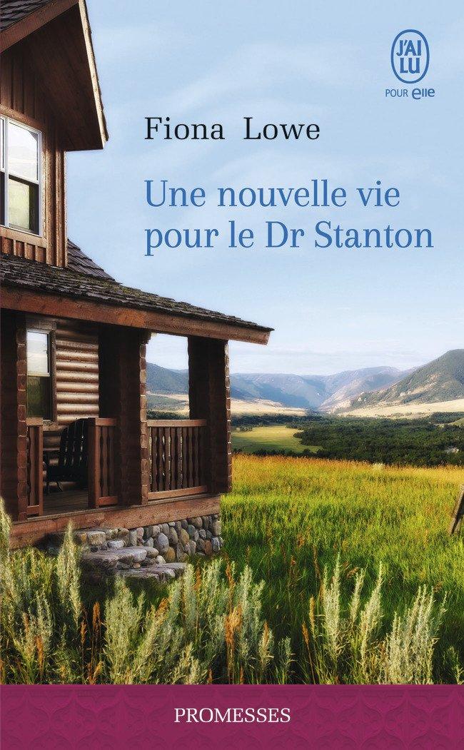 FOWE Fiona - Une nouvelle vie pour le Dr Stanton 71i3j910