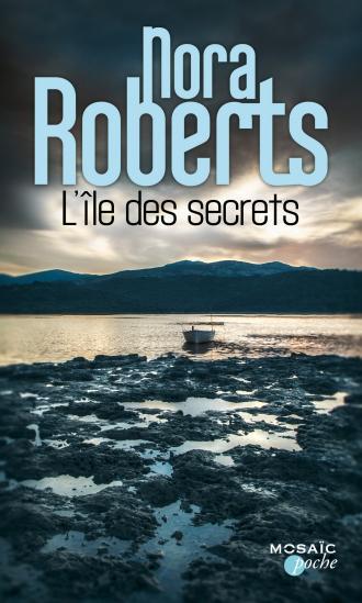 ROBERTS Nora - L'île des secrets 97822827