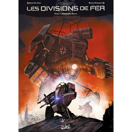 Les divisions de fer Comman10