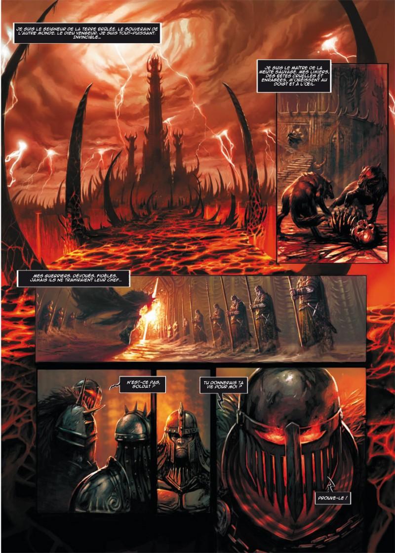 Arawn seigneur de la terre brûlée Planch11