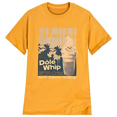Pineapple Whip: un en-cas glacé inspiré du Dole Whip américain Dole-w11