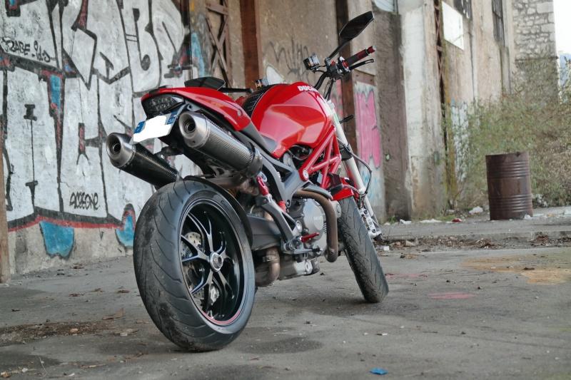 [VDS] Ducati Monster 796 ABS bien équipée Sam_1413